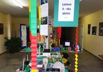 Lietuva devintokų akimis