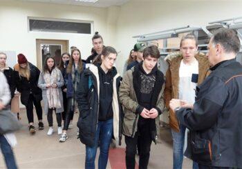 """Druskininkų """"Ryto"""" gimnazija kloja pamatus mokinių ateičiai"""
