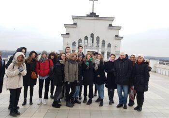 Neakivaizdinė kelionė į tarpukario Kauną: konferencija ir ekskursija